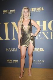 Kristine Leahy at Maxim Hot 100 Experience in Los Angeles 2018/07/21 2
