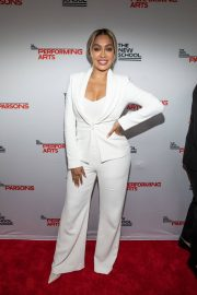La La Anthony at New School 70th Annual Parsons Benefit in New York 2018/05/21 2