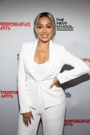 La La Anthony at New School 70th Annual Parsons Benefit in New York 2018/05/21 3