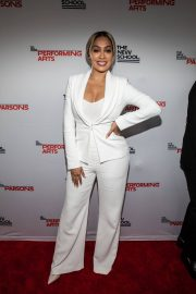 La La Anthony at New School 70th Annual Parsons Benefit in New York 2018/05/21 4