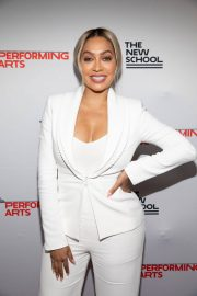 La La Anthony at New School 70th Annual Parsons Benefit in New York 2018/05/21 7