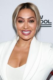La La Anthony at New School 70th Annual Parsons Benefit in New York 2018/05/21 10