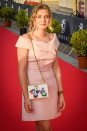 Laetitia Clement at 32nd Cabourg Film Festival 2018/06/15 5