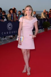 Laetitia Clement at 32nd Cabourg Film Festival 2018/06/15 9