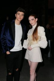 Larsen Thompson at Nylon Young Hollywood Party in Hollywood 2018/05/22 1