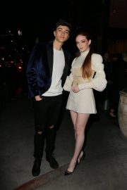 Larsen Thompson at Nylon Young Hollywood Party in Hollywood 2018/05/22 3