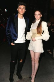Larsen Thompson at Nylon Young Hollywood Party in Hollywood 2018/05/22 4