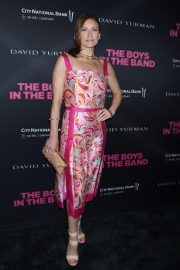 Laura Benanti at The Boys in the Band 50th Anniversary Celebration in New York 2018/05/30 1