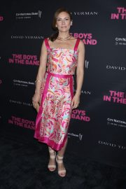 Laura Benanti at The Boys in the Band 50th Anniversary Celebration in New York 2018/05/30 6