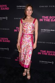 Laura Benanti at The Boys in the Band 50th Anniversary Celebration in New York 2018/05/30 7