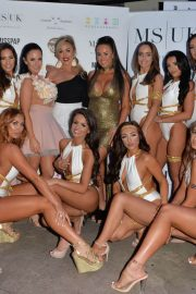 Laura Carter, Helen Briggs, Chantelle Connelly, Sally Jane Beech  and Georgia Clarke at Miss Swimsuit UK Auditions in Leeds 2018/05/20 32