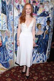 Lauren Ambrose at broadway.com Audience Choice Awards Winners Cocktail Party in New York 2018/05/24 1
