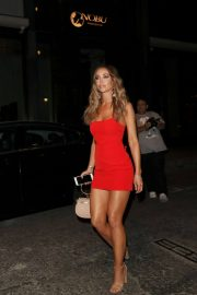 Lauren Pope at ITV Summer Party in London 2018/07/19 2