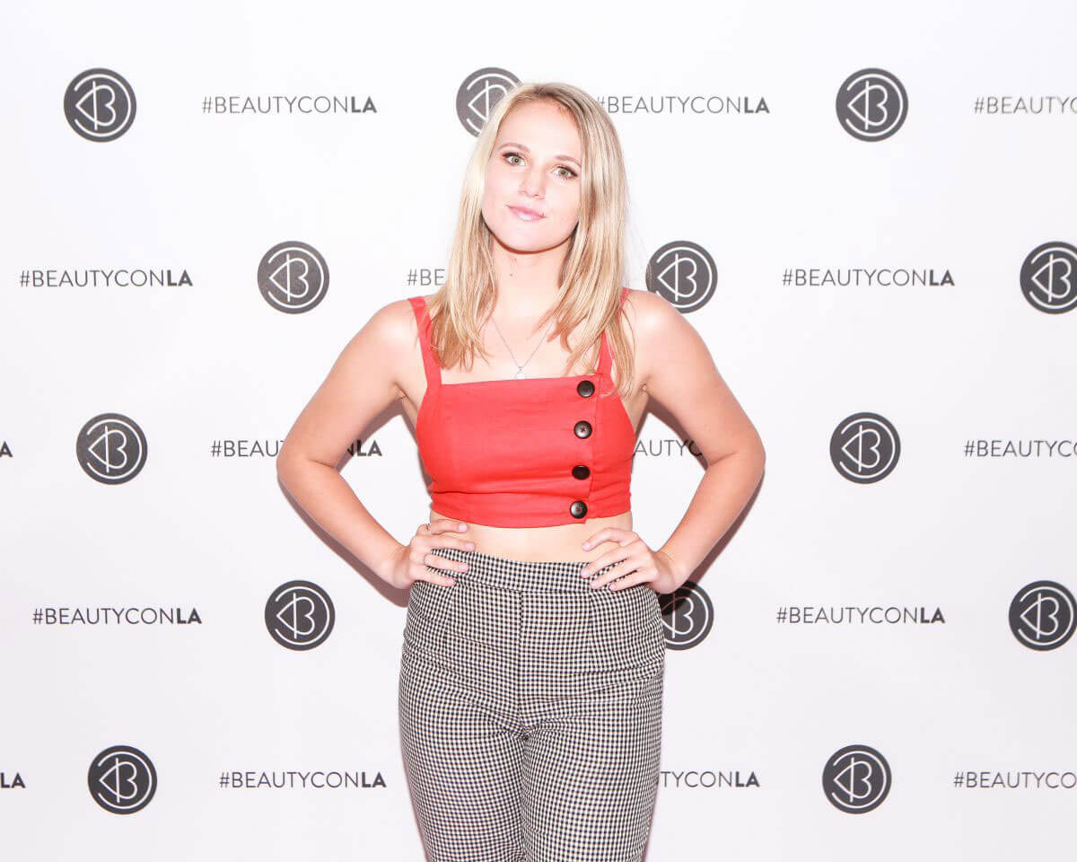 Lauren Suthers at Los Angeles Beautycon Festival 2018/07/14 1