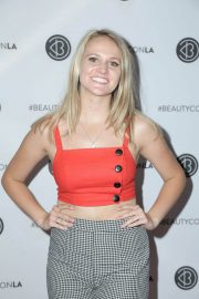 Lauren Suthers at Los Angeles Beautycon Festival 2018/07/14 6