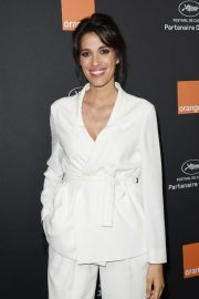 Laurie Cholewa at Orange Party at 71th Annual Cannes Film Festival 2018/05/12 1