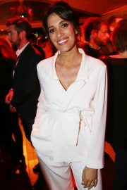 Laurie Cholewa at Orange Party at 71th Annual Cannes Film Festival 2018/05/12 3
