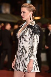 Lea Seydoux at Cold War Screening at 2018 Cannes Film Festival 2018/05/10 7