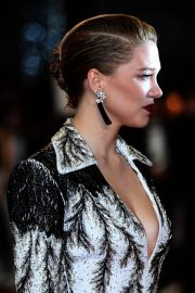 Lea Seydoux at Cold War Screening at 2018 Cannes Film Festival 2018/05/10 9