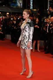 Lea Seydoux at Cold War Screening at 2018 Cannes Film Festival 2018/05/10 11