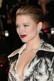 Lea Seydoux at Cold War Screening at 2018 Cannes Film Festival 2018/05/10 16