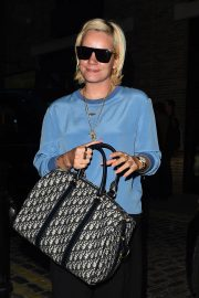 Lily Allen Night Out in London 2018/05/17 10