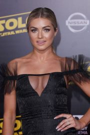 Lindsay Arnold at Solo: A Star Wars Story Premiere in Los Angeles 2018/05/10 3