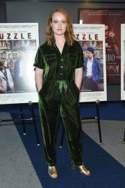 Liv Hewson at Puzzle Premiere at Writers Guild Theater in Los Angeles 2018/07/16 3