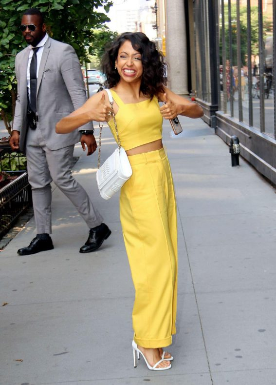 Liza Koshy Out in New York 2018/07/16 1