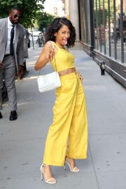 Liza Koshy Out in New York 2018/07/16 2