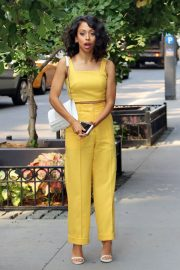 Liza Koshy Out in New York 2018/07/16 4