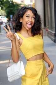 Liza Koshy Out in New York 2018/07/16 8