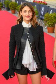 Lola Bessis at 32nd Cabourg Film Festival 2018/06/15 3