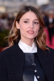 Lola Bessis at 32nd Cabourg Film Festival 2018/06/15 11