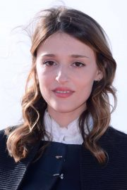 Lola Bessis at 32nd Cabourg Film Festival 2018/06/15 17