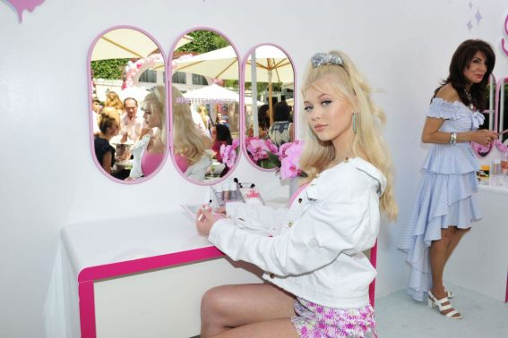Loren Gray at Petite n Pretty Event in Beverly Hills 2018/07/21 1