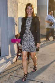 Lori Loughlin Celebrates Her Birthday at Craig's in West Hollywood 2018/07/28 5