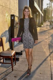 Lori Loughlin Celebrates Her Birthday at Craig's in West Hollywood 2018/07/28 6