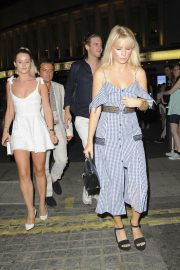 Lottie Moss Out and About in London 2018/07/16 3
