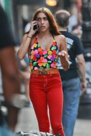 Lourdes Leon Out in New York 2018/07/28 12