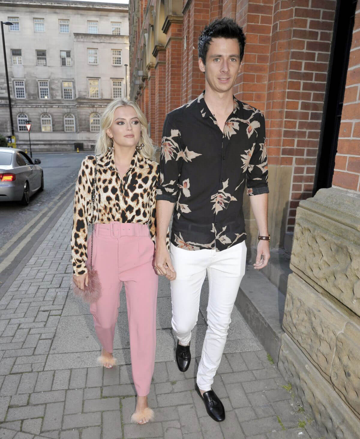 Lucy Fallon Elegance Lash Birthday Party in Manchester 2018/05/24 1