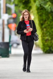 Lucy Hale Out and About in Los Angeles 2018/05/23 4