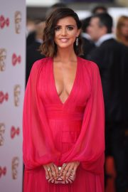 Lucy Mecklenburgh at Bafta TV Awards in London 2018/05/13 3
