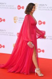 Lucy Mecklenburgh at Bafta TV Awards in London 2018/05/13 5