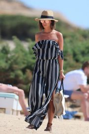 Lucy Mecklenburgh Out in Ibiza 2018/05/11 4