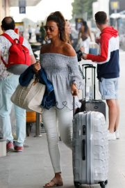 Lucy Mecklenburgh Out in Ibiza 2018/05/11 5