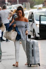 Lucy Mecklenburgh Out in Ibiza 2018/05/11 7