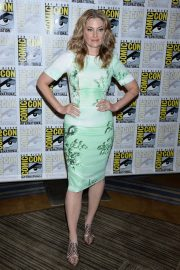 Madchen Amick at Riverdale Photocall at Comic-con in San Diego 2018/07/21 1