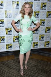 Madchen Amick at Riverdale Photocall at Comic-con in San Diego 2018/07/21 2