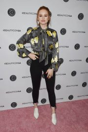 Madelaine Petsch at Los Angeles Beautycon Festival 2018/07/14 1